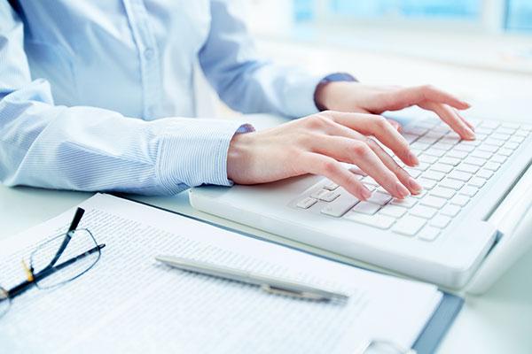 miFIN™ Reconciliation Software - Efficient processes