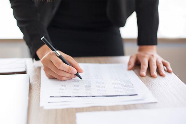 miFIN™ Mobile Workforce Management - Faster credit assessment